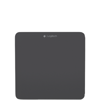 Touchpad T650, black, full view