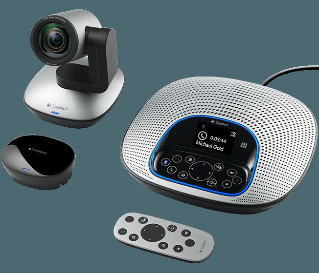 ConferenceCam CC3000e system