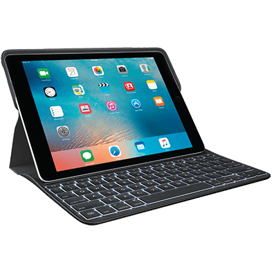 Logitech iPad Keyboards, Tablet Keyboards, Keyboard Cases
