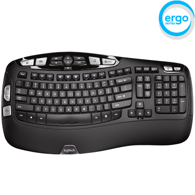 Product Image of Wireless Keyboard K350
