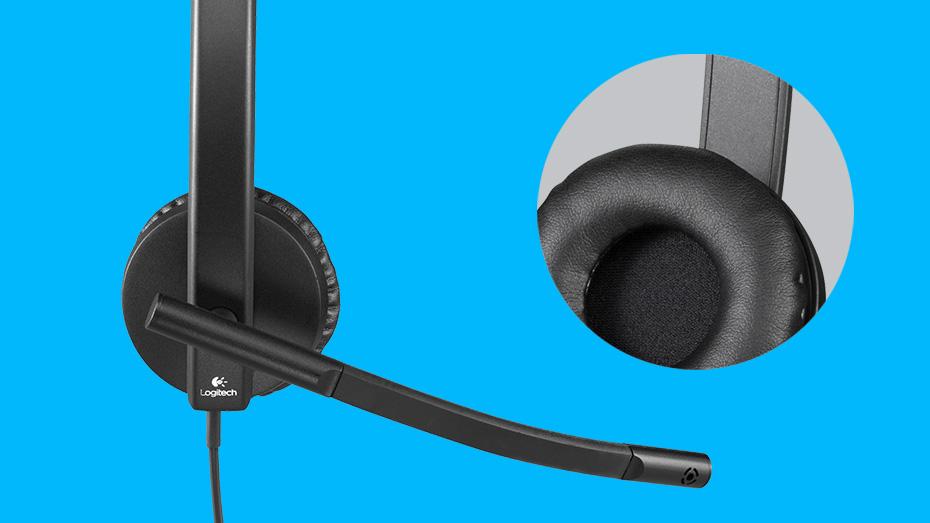 Headset H570e