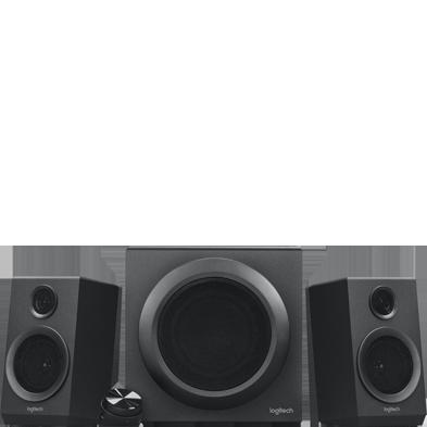 Speakers, Stereo Speakers, External Speakers   Logitech
