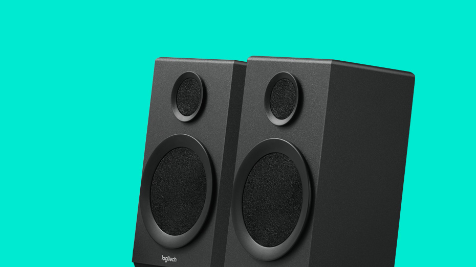 Fabulous Logitech Z333 2 1 Computer Speaker System With Subwoofer Strong Bass Wiring Database Wedabyuccorg