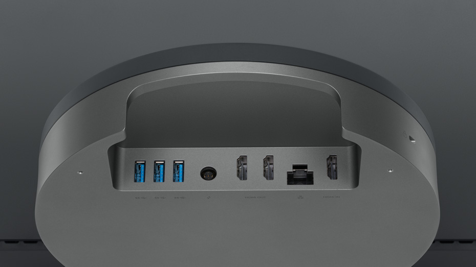 Logitech SmartDock AV Control Console for Skype for Business