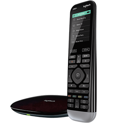 harmony remotes universal remote controls logitech. Black Bedroom Furniture Sets. Home Design Ideas