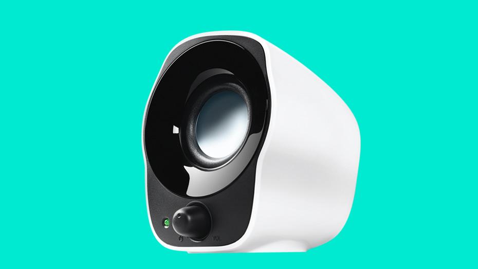 Logitech Z121 2.0 - Mini Speaker 3