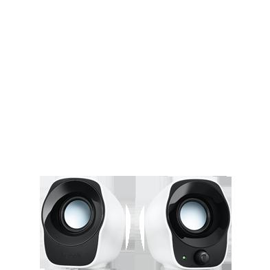 logitech computer lautsprecher pc lautsprechersysteme f r gaming musik und videos. Black Bedroom Furniture Sets. Home Design Ideas