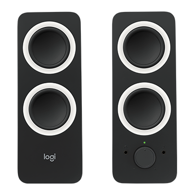 Product Image of Multimedia Speakers z200