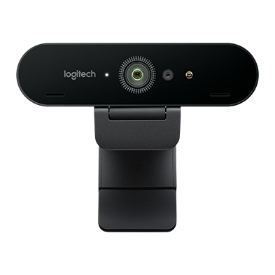 Gambar Produk Brio Ultra HD Pro Webcam