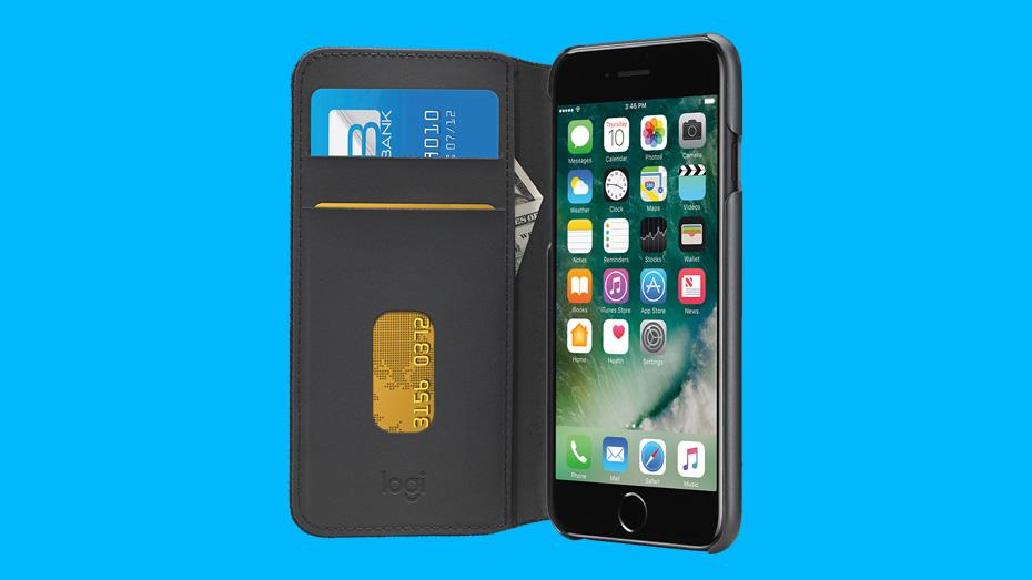 iphone 8 case logitech