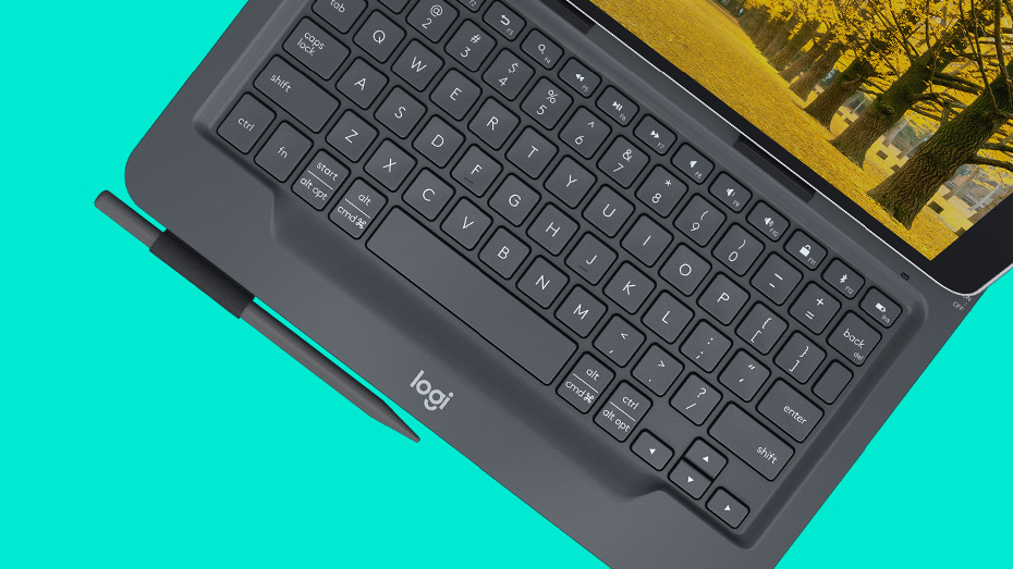 samsung galaxy note 10.1 logitech bluetooth keyboard