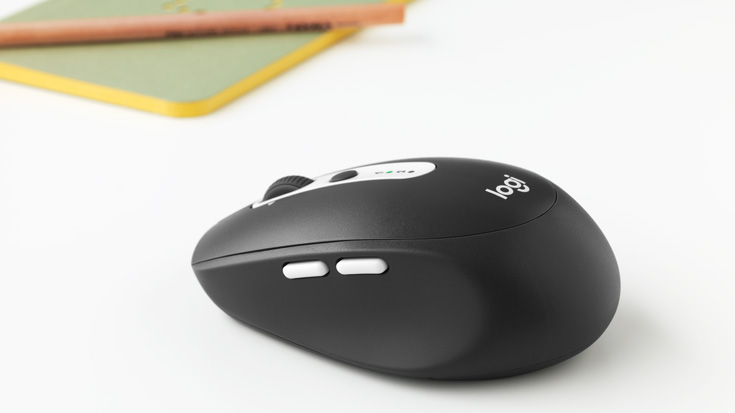 Logitech Wireless Mouse M585 Multi-Device