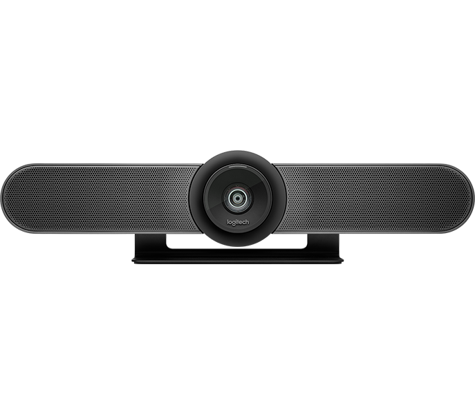 Logitech MeetUp Video Conference Camera for Huddle Rooms