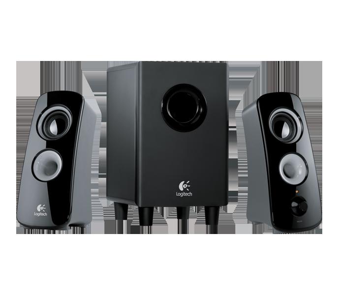 logitech speakers drivers windows 10