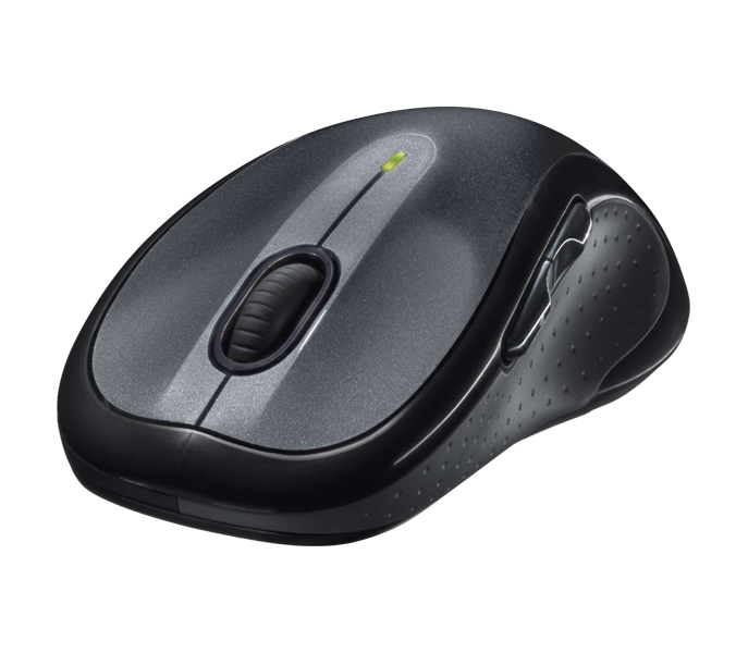 LOGITECH M510 WIRELESS MOUSE DRIVERS FOR MAC