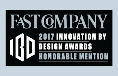 2c55e41f4bc Fast Company Innovation by Design Awards 2017