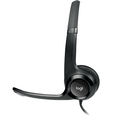 Product Image of H390 USB Computer Headset