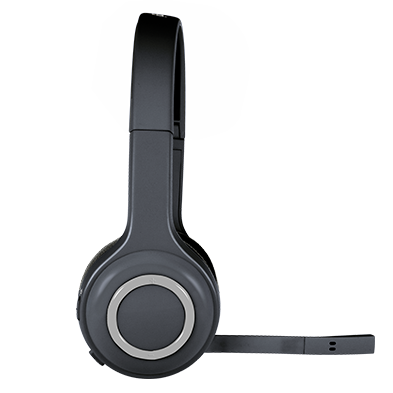 Produktbild av H600 WIRELESS HEADSET