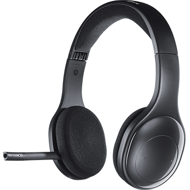Produktbillede af H800 Bluetooth WIRELESS HEADSET