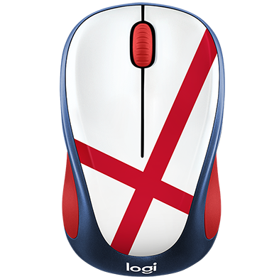 Product Image of Fan Collection Wireless Mice