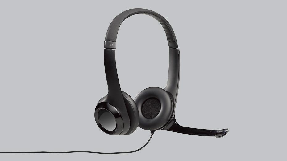 Logitech School Headset - USB - for Classroom Learning