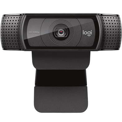 Ürün Resmi: C920 HD Pro Webcam