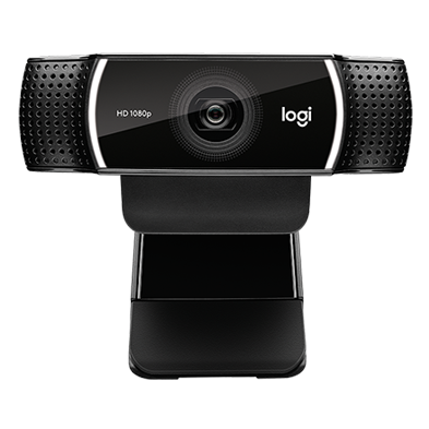 Product Image of C922 PRO HD STREAM  WEBCAM