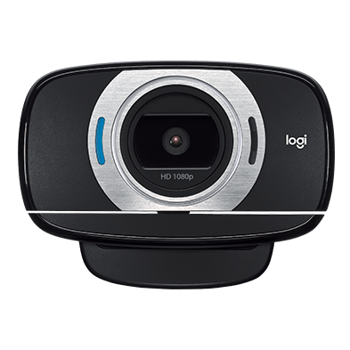 Product Image of C615 Portable HD Webcam