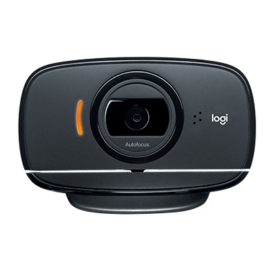 Product Image of C525 Portable HD Webcam