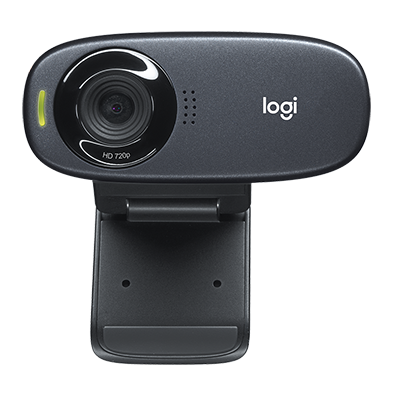 Product Image of C310 HD Webcam