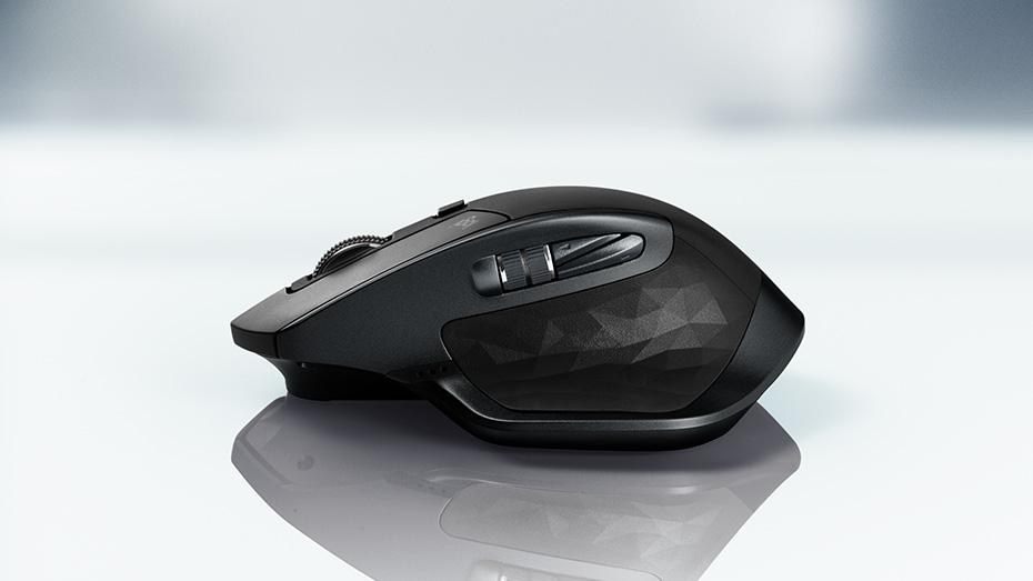 Logitech Mx900 Performance Wireless Keyboard And Mouse Combo
