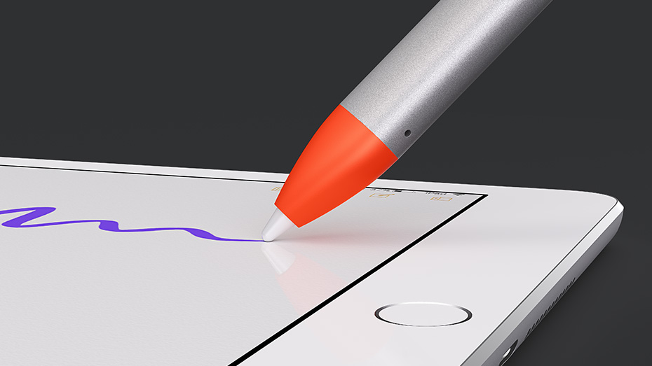 Apple pencil technology video thumbnail