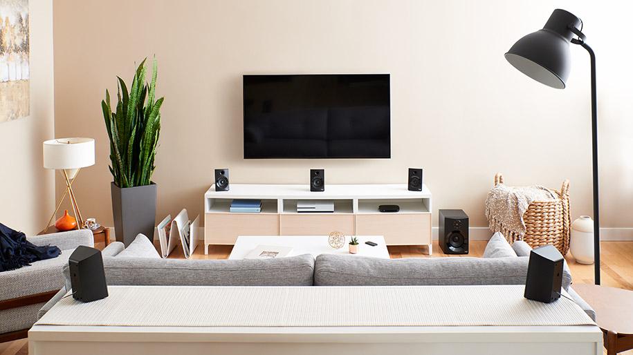 Logitech Z607 5 1 Surround Sound Lautsprecher Mit Bluetooth