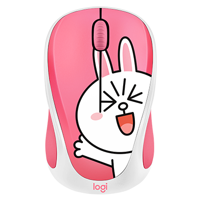 產品圖片 LINE FRIENDS Wireless Mice