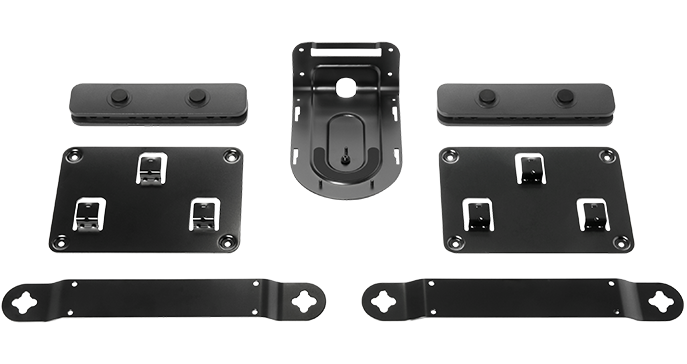 logitech mounting kit for rally