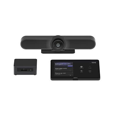 Product Image of Logitech Room Solutions for Microsoft Teams