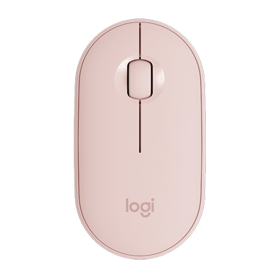 Product Image of Logitech Pebble M350
