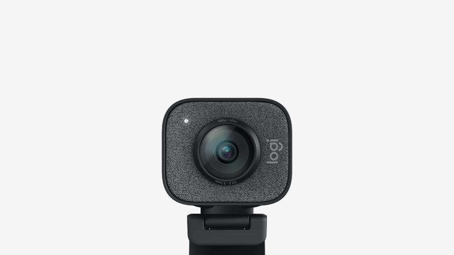 Logitech Streamcam Fullhd Streaming Webcam