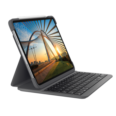 Logitech Tablet Accessories For Ipad Android Mobile Accessories