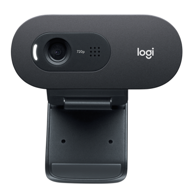 Product Image of C505e HD Business Webcam