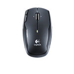 Wireless Notebook Laser Mouse