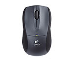 V450 Nano Cordless Laser Mouse for Notebooks