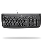 Internet 350 Keyboard med PS/2-tilkopling