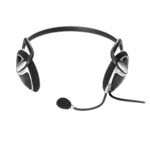 Internet Chat Headset