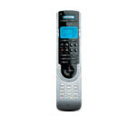 Harmony 510 Advanced Universal Remote