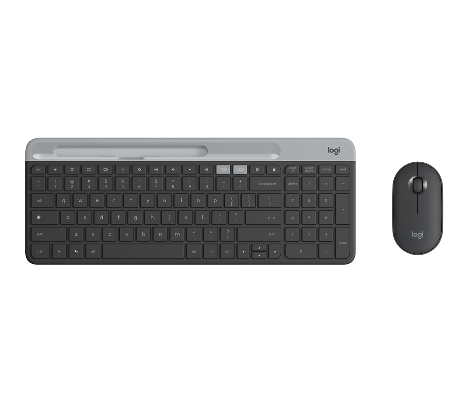 Logitech K580 For Chrome Os M355 Keyboard Mouse Combo