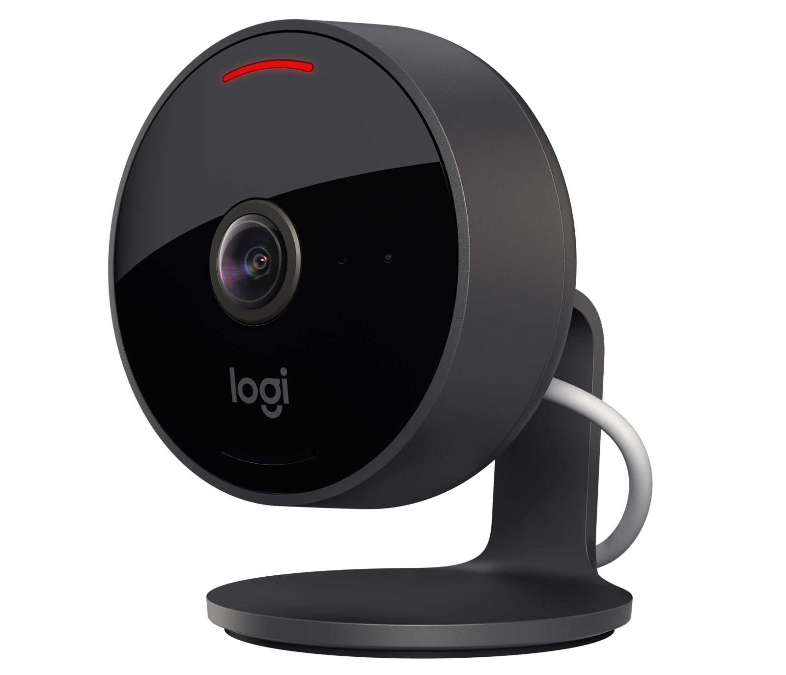 Logitech Circle View Camera Security System Homekit Enabled