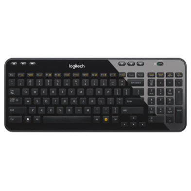 Product Image of K360 Wireless Keyboard