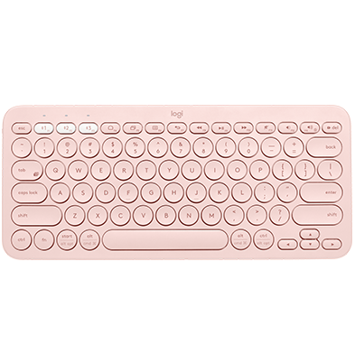 Product Image of K380 Multi-Device Bluetooth Keyboard