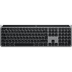 MX Keys for Mac - Space Gray - US International (Qwerty)Â